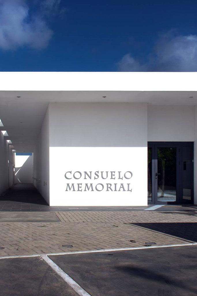 Consuelo Memorial